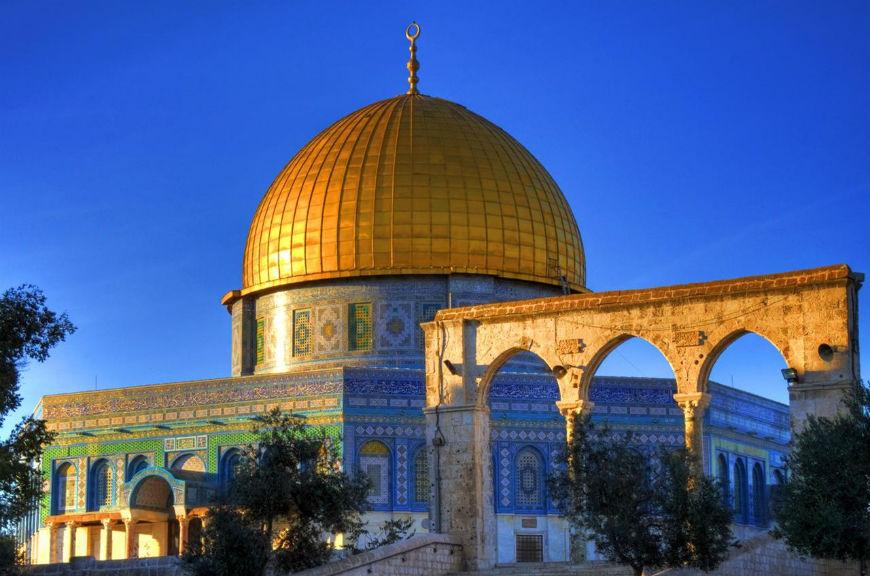 بالصور صور المسجد الاقصى , قمة في الجمال والروعة 2947
