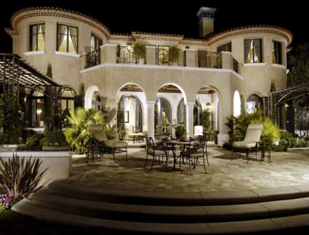 صورة صور منازل روعه , تصميمات مختلفة قمة في الابداع