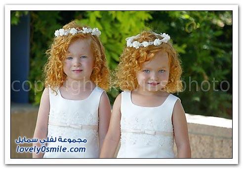 بالصور صور توائم حلوين , اطفال كيوت رائعة 2964 6