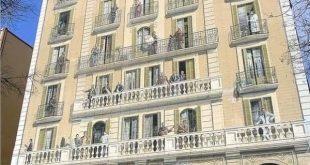 الرسم على المباني , خداع بصري رائع و متقن