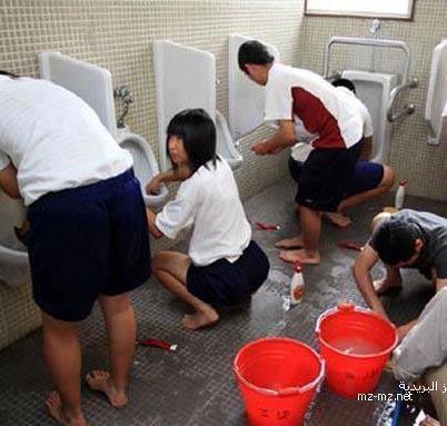 صوره في اليابان فقط , كل الخدمات العجيبة والغريبة