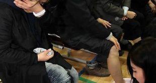في اليابان فقط , كل الخدمات العجيبة والغريبة