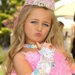 ملكات جمال الاطفال , براءة الطفولة الصغيرة