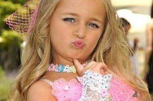 صورة ملكات جمال الاطفال , براءة الطفولة الصغيرة