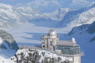 صوره قصر الثلج في سويسرا , مناظر مميزة قد تبهرك