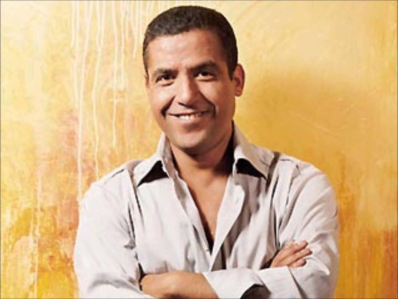 صورة صور الشاب مامى , المطرب الجزائري العالمي