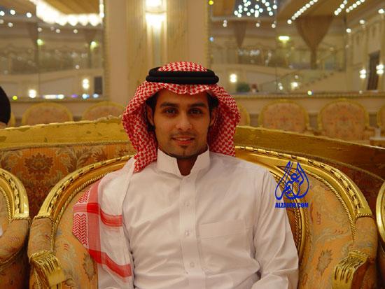ياسر القحطاني ابن
