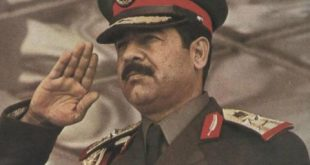 صوره صور صدام حسين , الحاكم الذى حير العالم باجمعة