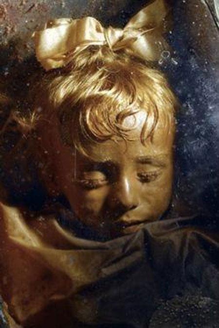 صوره اجمل مومياء في العالم , صور الاميرة النائمة