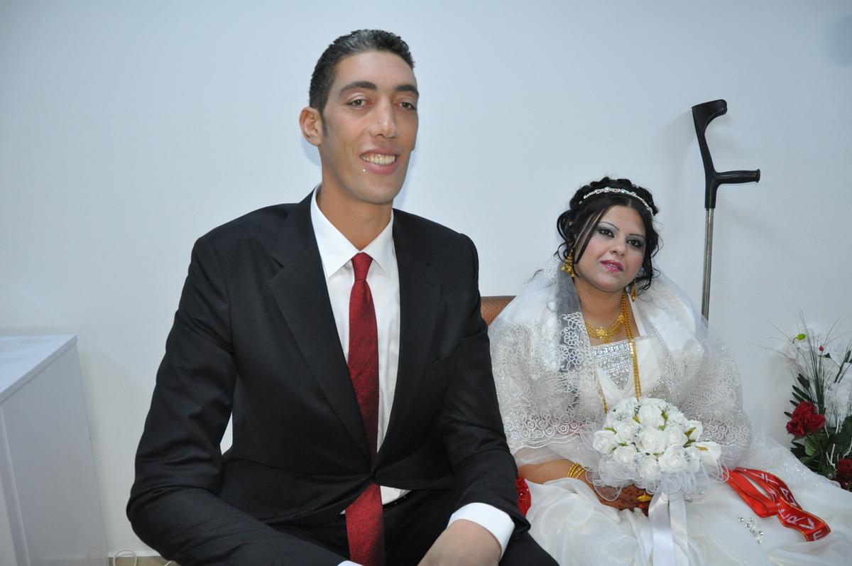 Image result for اطول رجل بالعالم
