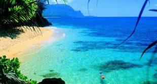 اجمل مدينه بالعالم , جزر هاوي السحر و الجمال