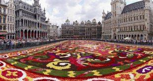 اجمل الاماكن في بروكسل , مناطق سياحية رائعة