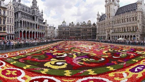 صورة اجمل الاماكن في بروكسل , مناطق سياحية رائعة