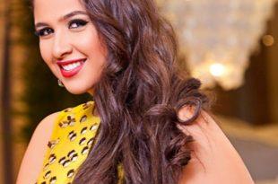 صوره احدث صور ياسمين عبد العزيز , الفنانة المصرية الجميلة