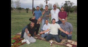 شباب السعوديه في امريكا , مجتمع مختلف وحياة جديد