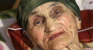 اكبر مراة في العالم , تحتفل بعيد ميلادها 130عاما