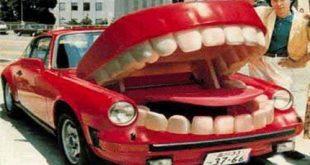 صور سيارات مضحكة , مختلفة تجذب اليها الانظار