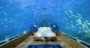 صور غرف نوم غريبه , عجيبة و منوعة ومتميزة