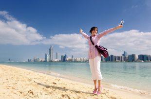 صورة دبي لؤلؤة الخليج , اماكن سياحية رائعة
