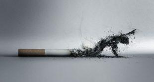 صور معبرة عن التدخين , تصميمات رائعة تحذر من خطر السيجارة
