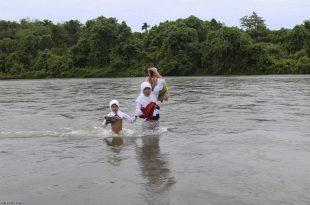 صوره شعب ماله حل , صور لطلبة المدارس في اندونسيا