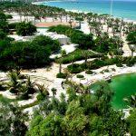 جزيرة كيش الايرانية , السياحة حيث المتعة والتسوق