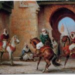 صور رسومات المستشرقين , ابداع وفن الرسامين في الحضارة القديمة
