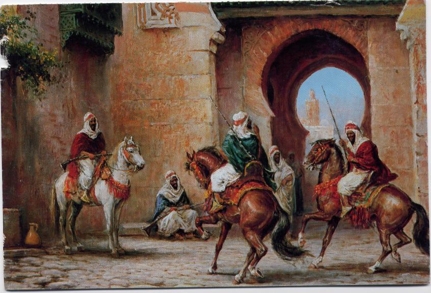صورة صور رسومات المستشرقين , ابداع وفن الرسامين في الحضارة القديمة