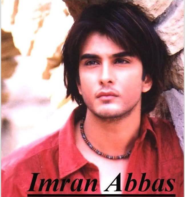 صور ملك جمال باكستان , الفنان عمران عباس واطلالتة الرائعة