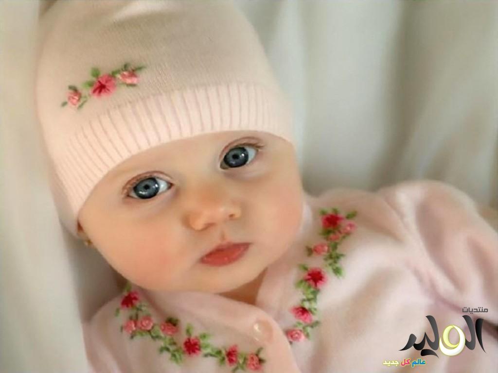 صورة احلى طفل فى العالم , صور جميلة رائعة سبحان الخالق