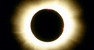 صور كسوف الشمس , ظاهرة طبيعية فلكية