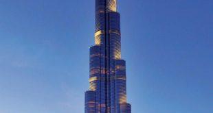 صور اكبر برج في العالم , برج خليفة روعة في التصميم