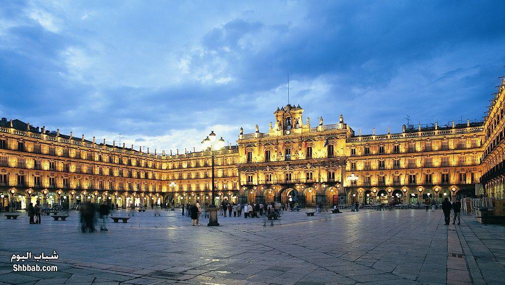 بالصور اسبانيا في شهر يناير , السياحة في المناطق الساحرة 3228 9