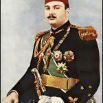 صور الملك فاروق , اخر ملوك مصر لقطات نادرة