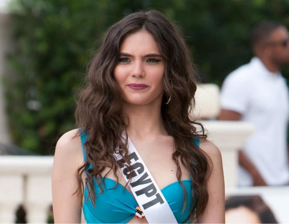 صوره ملكة جمال مصر , اجمل صوره من مسابقات الرشاقة والجمال