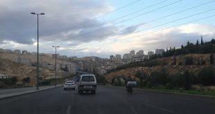 جبل قاسيون سوريا , اجمل صور تطل علي دمشق