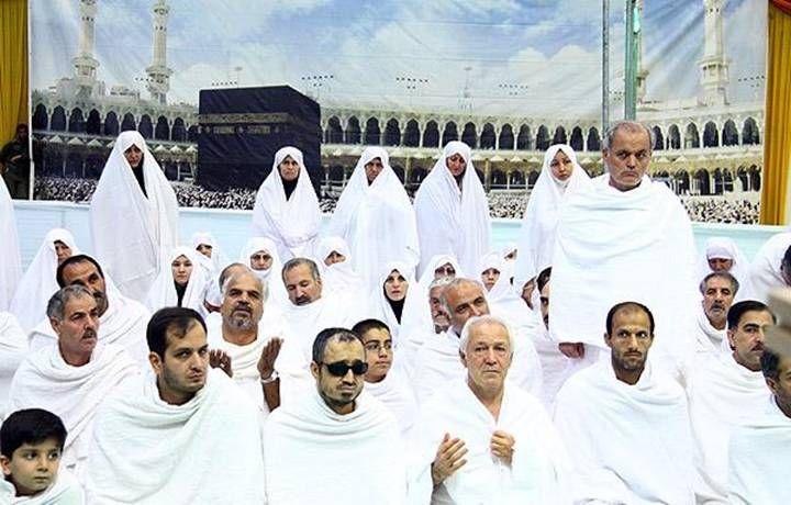بالصور كعبة في ايران , صور للخلاف الديني بين الشيعة والسعودية 3829 3
