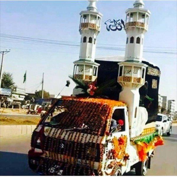 بالصور كعبة في ايران , صور للخلاف الديني بين الشيعة والسعودية 3829 4