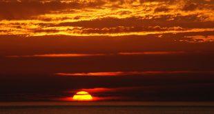 صور غروب الشمس , صوره لا اكثر منظر طبيعي جدا
