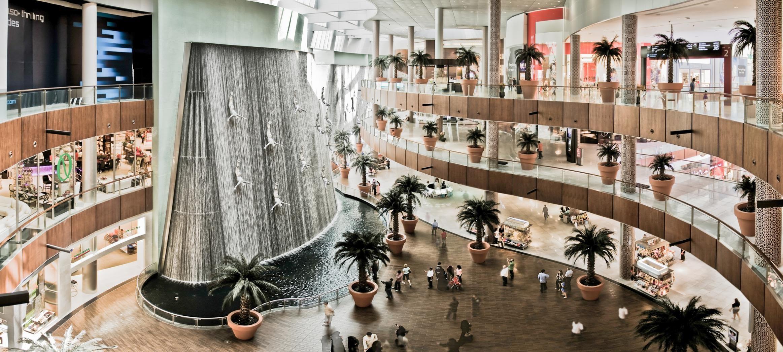 صوره اكبر مول في العالم , من اكثر المحلات المشهوره جدا