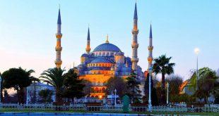 المسجد الازرق تركيا , افضل صور في اسطنبول