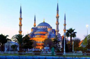 صور المسجد الازرق تركيا , افضل صور في اسطنبول