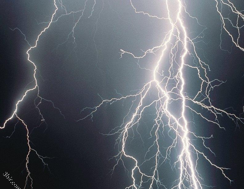 صورة صور برق ورعد , خلفيات تخطف الانظار