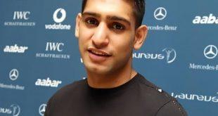 صور امير خان , بطل العالم فى الملاكمة