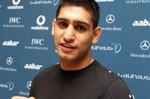 صوره صور امير خان , بطل العالم فى الملاكمة