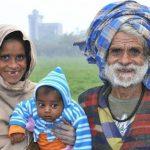 اكبر اب في العالم , مزارع هندى ينجب فى ال 96 من العمر