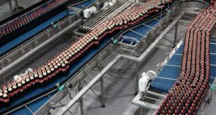 صور مصنع كوكاكولا , اضخم مصانع المياة الغازية
