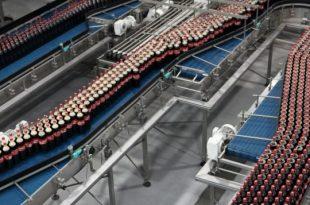 صوره صور مصنع كوكاكولا , اضخم مصانع المياة الغازية