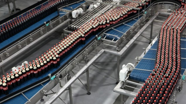 بالصور صور مصنع كوكاكولا , اضخم مصانع المياة الغازية 4247 23