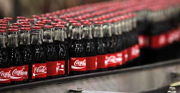 بالصور صور مصنع كوكاكولا , اضخم مصانع المياة الغازية 4247 24